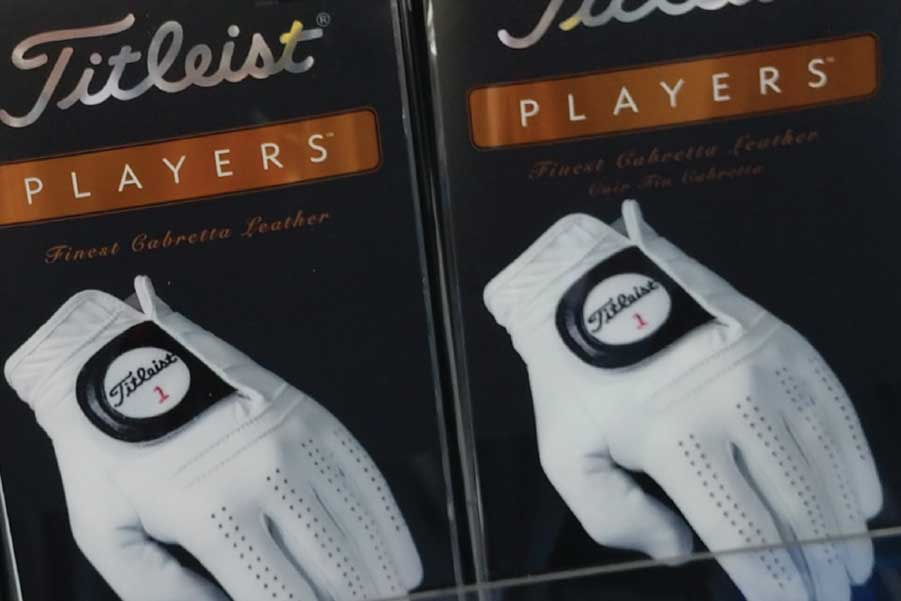 Golf Services Golf Gloves